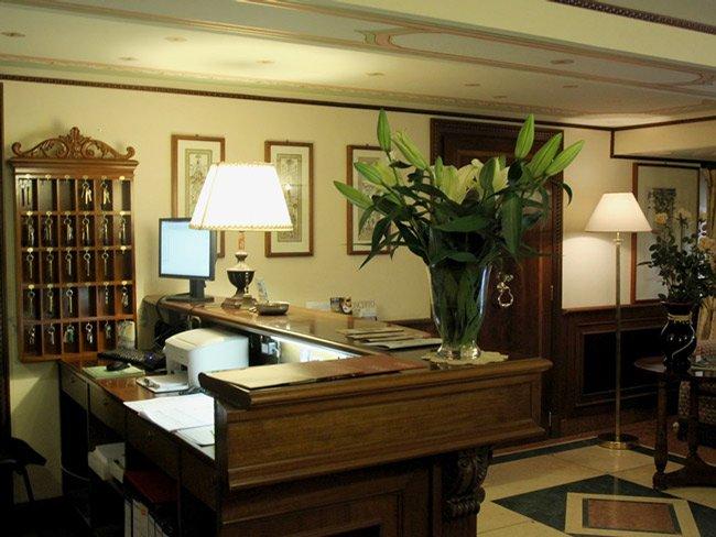Hotel Corte Contarina 3 Stelle nel Centro di Venezia