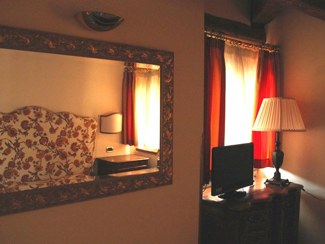 Camera Hotel Corte Contarina 3 Stelle nel Centro di Venezia