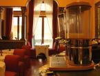 Sala Colazioni Hotel Corte Contarina 3 Stelle nel Centro di Venezia